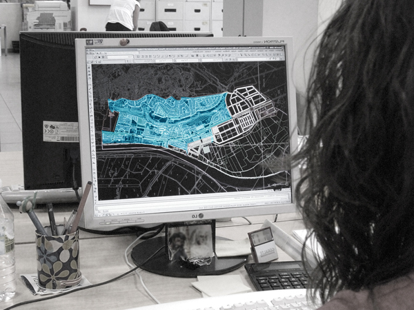proyectos de urbanizacion